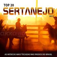 CD Top 20 Sertanejo 2013