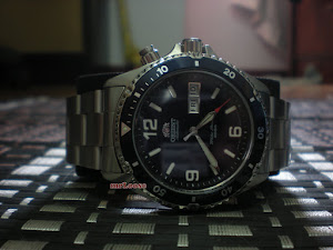 Orient Mako ( Rm 550.00 )
