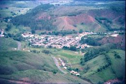 Vista aérea: CPDamião & Região