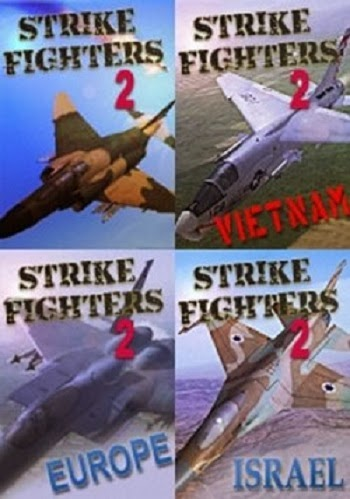 Strike Fighters 2 Platinum
