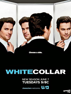 Cổ Cồn Trắng 3 - White Collar Season 3