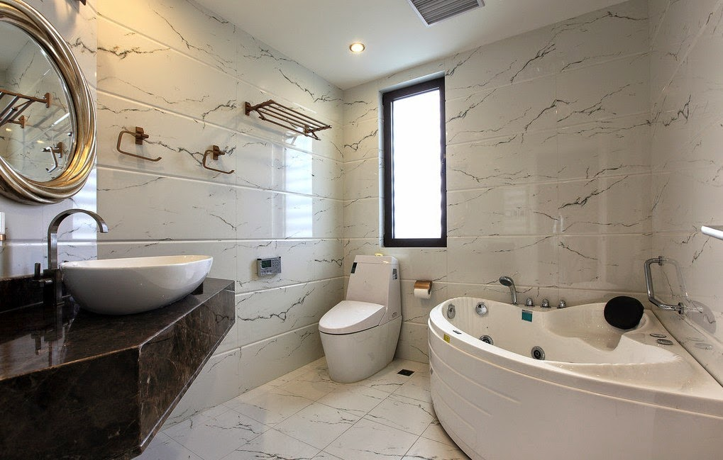 Bathroom design 3d for Best bathroom designs