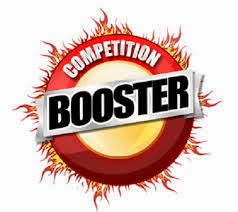 Competition Booster for Bank and SSC exam