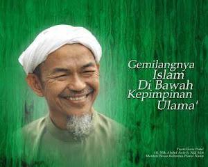 Gemilangnya Islam Di Bawah Kepimpinan Ulama'