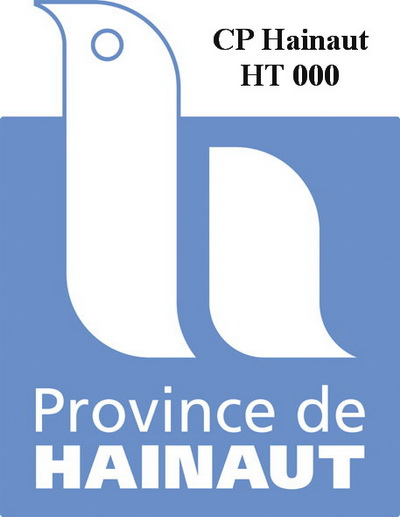 CP Hainaut HT 000