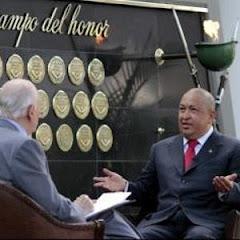 Chávez profundo