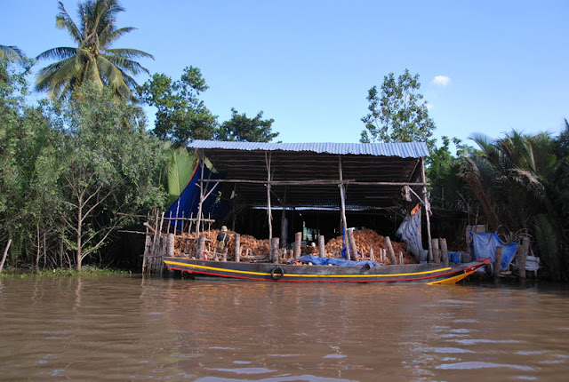 Ben Tre - Mekong Delta