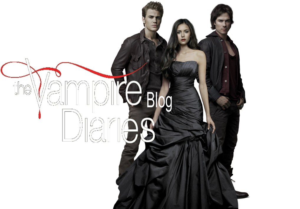 vampire diaries blog