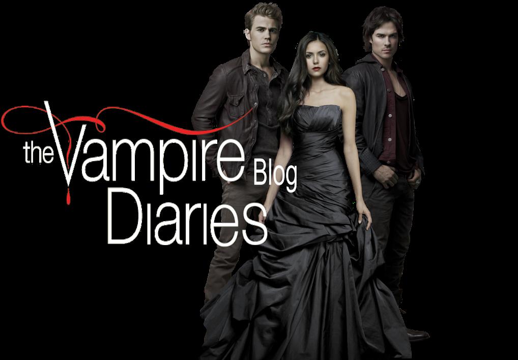 vampire diaries blog