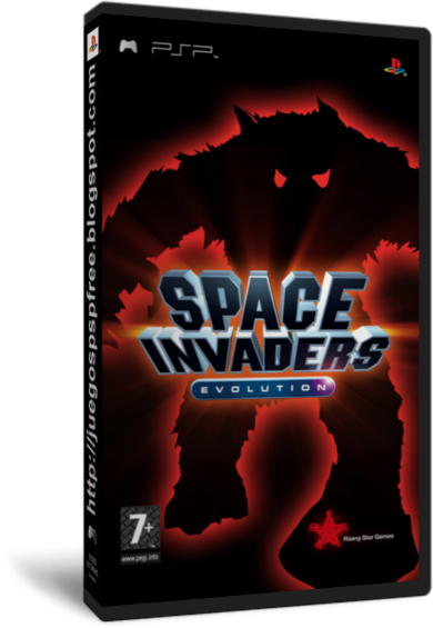 Descargar duel invaders psp themes