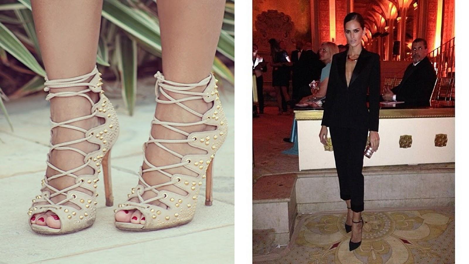 5e648c25d36 Schutz Shoes - Look Linger Love Look Linger Love