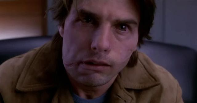Cameron diaz in vanilla sky - 1 part 9
