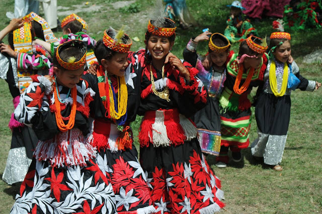 Kalash Valley Pakistan