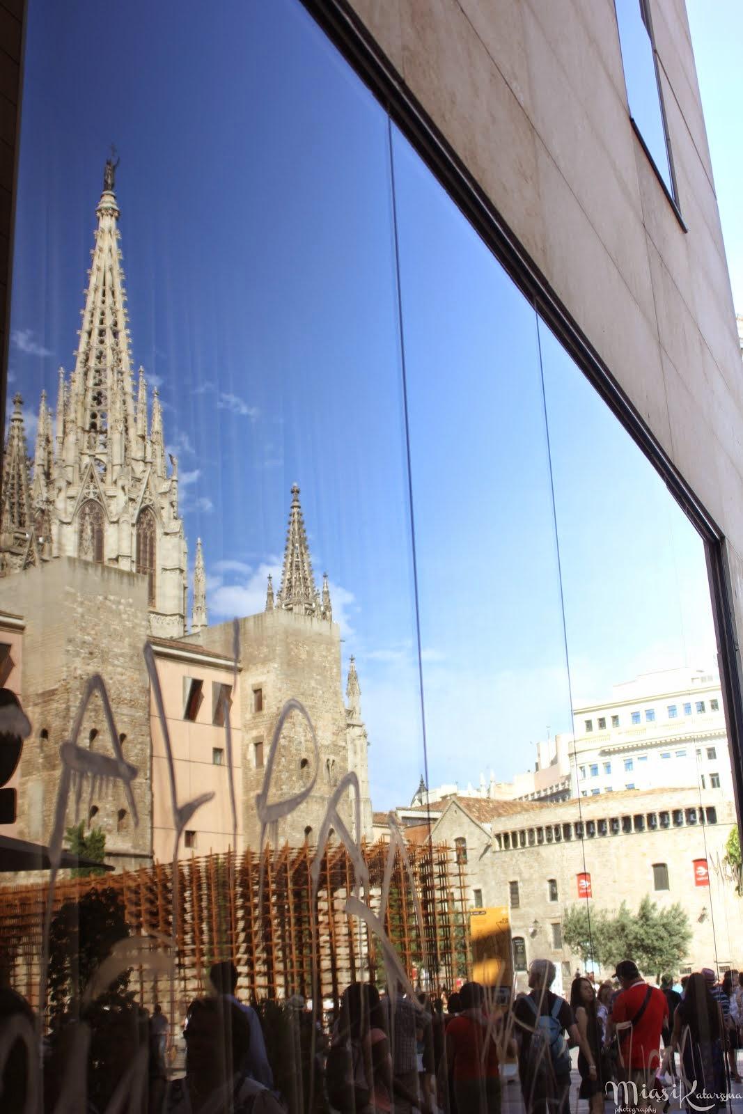 Barcelona ponownie