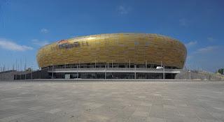 Stadion PGE Arena Gdansk