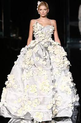 Style Designer Wedding Gown