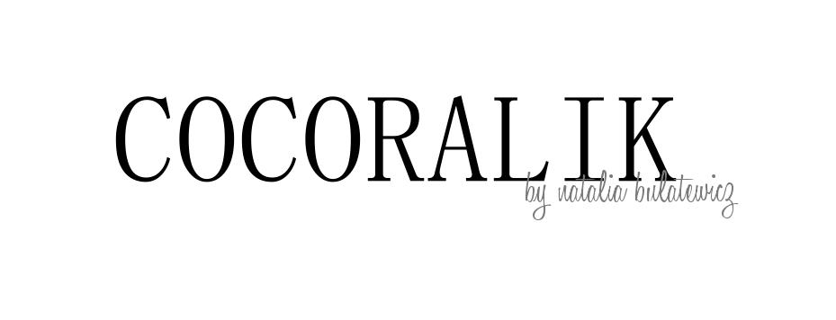 COCOralik