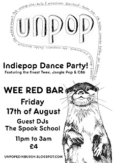Spook School, Indiepop Dance Party!