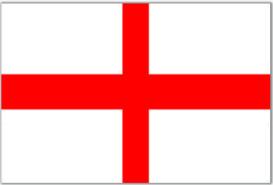 image regarding Printable Flags known as Printable Flags, Pics,shots, United states Flag: England Flag
