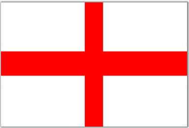 Wild image for printable england flag