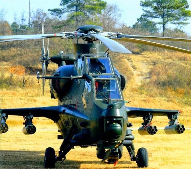 Pakistan - China Military co-operation: China%2Bto%2Bdonate%2B3%2BWZ%2B-10%2Bhelicopter%2Bgunships%2Bto%2BPakistan%2Bfor%2Banti-terrorism%2Bfight
