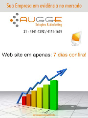 AUGGE SOLUÇÕES & MARKETING