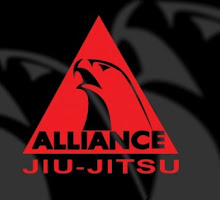 ALLIANCE JIU JITSU