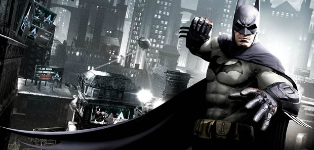 Batman Arkham Origins Blackgate  Deluxe Edition  Announce Trailer