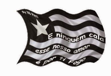 Botafogo é pai, uma belíssima crônica de Arnaldo Bloch