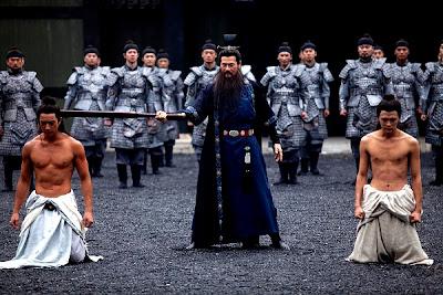 Xem Hình ảnh trong Phim Giải Cứu Dương Gia - Saving General Yang (2013) Online