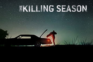 A&E SERIES 'THE KILLING SEASON' PREMIERES SATURDAY NOVEMBER 12th AT 9:00 PM