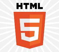 Logo de HTML5