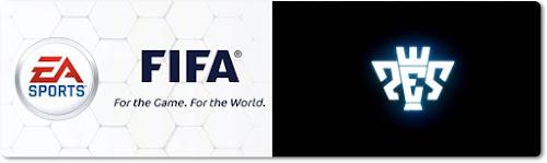 FIfa VS PES - Batalha dos Games