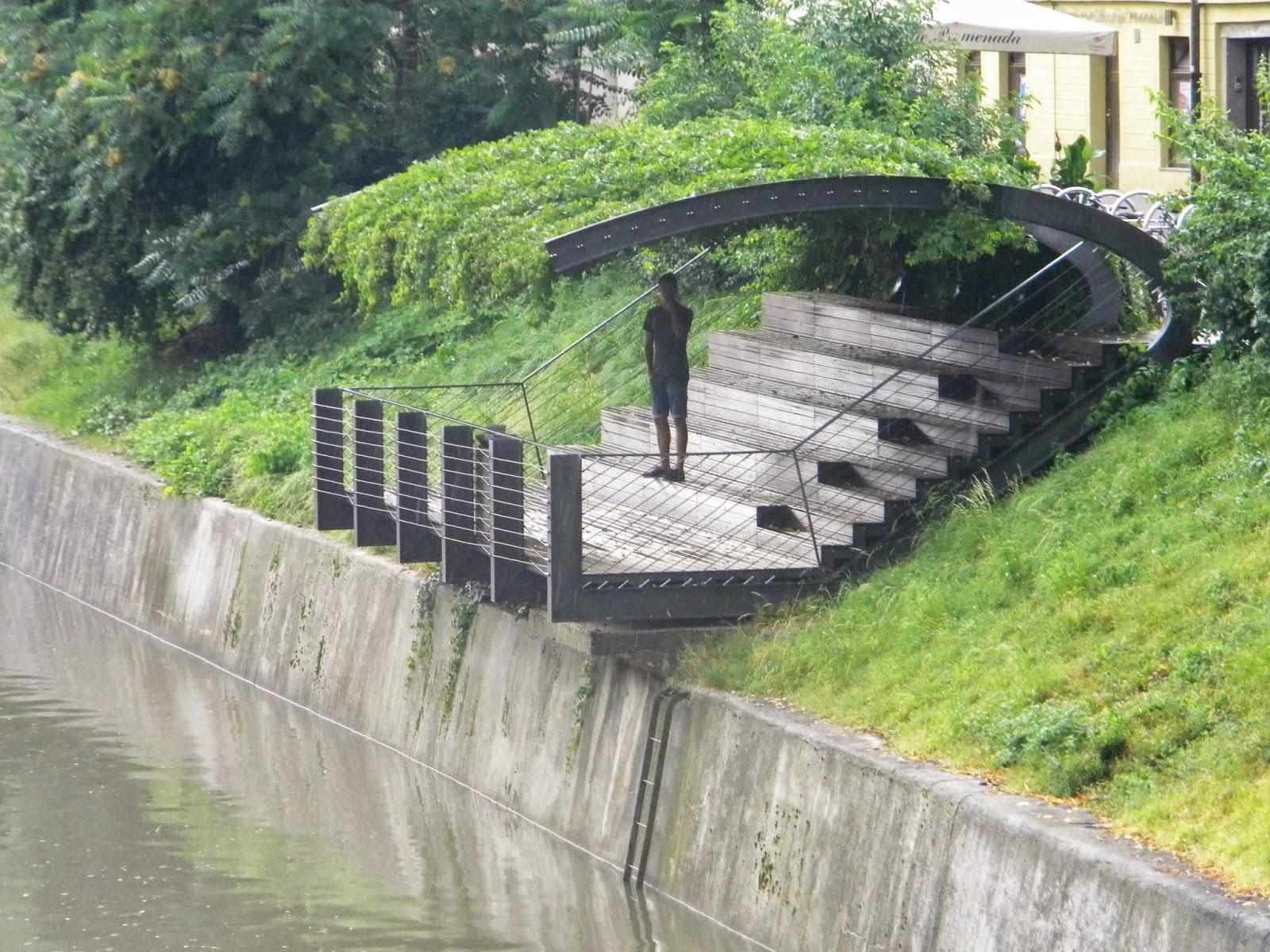 Любляна. Архітектурна прогулянка