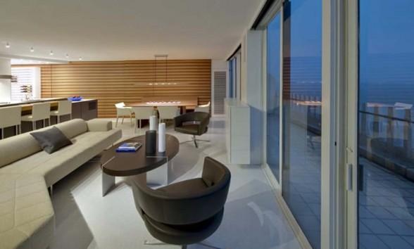 Cool apartment furniture