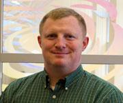 John Kenyon Named Iowa City UNESCO City