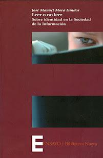 LEER O NO LEER (Biblioteca Nueva 2010)