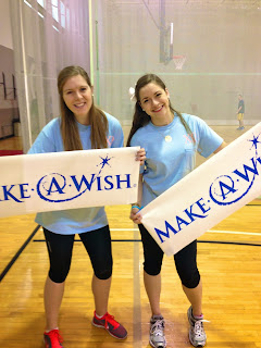 Dodge a Ball Make a Wish