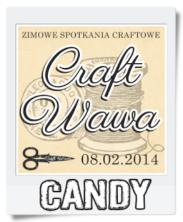 Candy na Craft Wawa