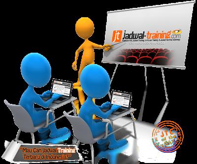 Website Jadwal-Training.com - Situs Informasi Training dan Jadwal Seminar Indonesia