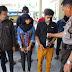 Konsumsi Miras, 1 Remaja Putri dan 9 Remaja Pria Tanggung Diamankan Polisi