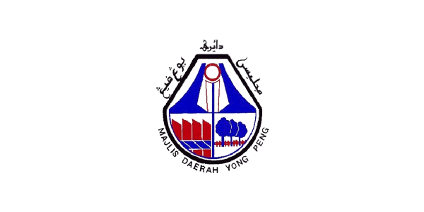 Jawatan Kerja Kosong Majlis Daerah Yong Peng (MDYP) logo www.ohjob.info jun 2015
