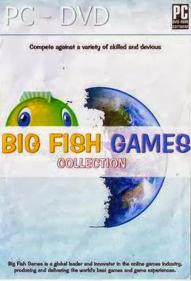 Big fish games free download full version download pc for Big fish games free download full version