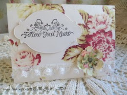 Shabby cards