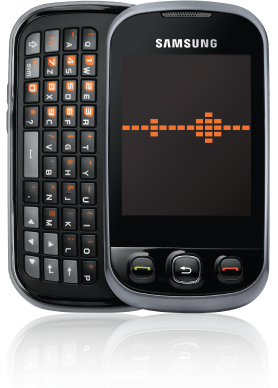 Harga Samsung Entro SPH-M350