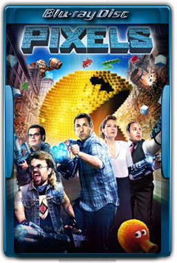 Pixels Torrent Dual Audio