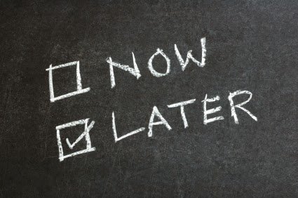 Qué significa procrastinar