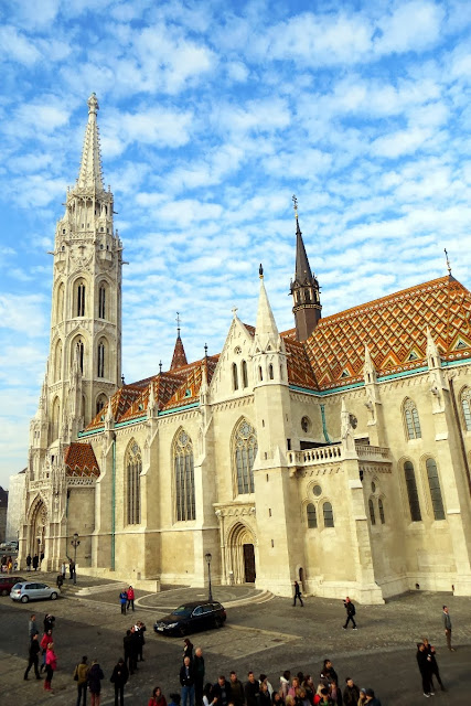 Budapest cosa vedere in due giorni
