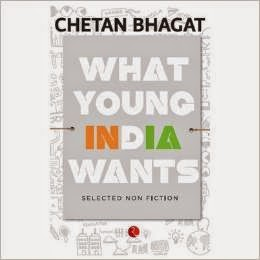 Buy  What Young India Wants book at Rs.94 only.