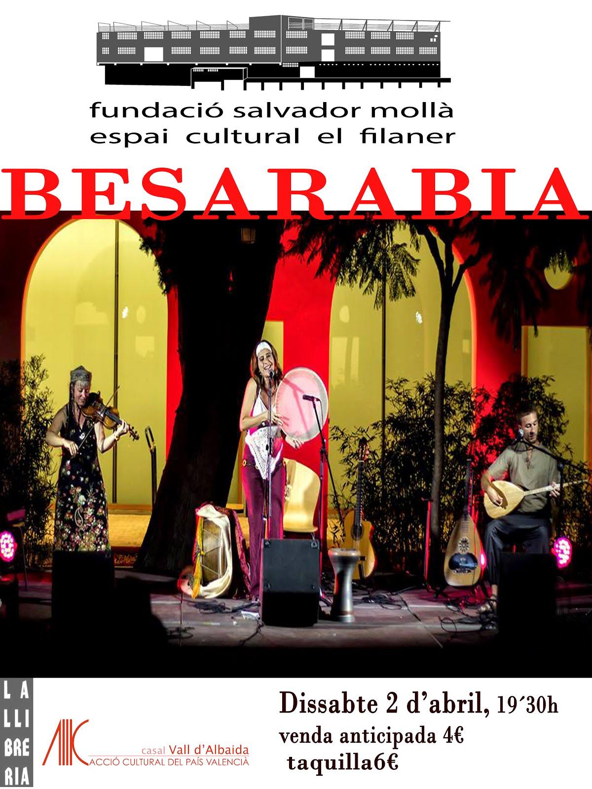 Recordeu apropar-se a per les vostres entrades al Casal Jaume I de la Vall d'Albaida!